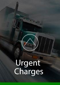urgent charges