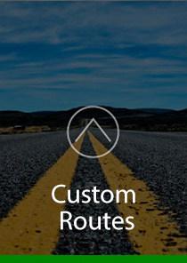 custom routes
