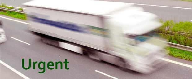 urgent loads