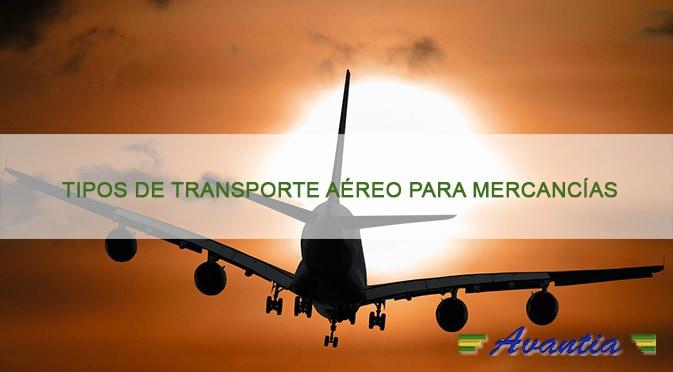 tipos-de-transporte-aereo-para-mercancias